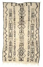 vintage moroccan azilal rug antevasins