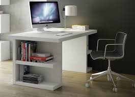 White Office Desk Uk Modern Home Desk With Regard To White Office Desks Foter Remodel