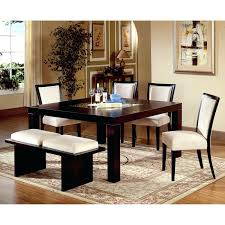 corner bench seating for kitchen table white dining room table