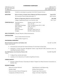 Summer Internship Resume Examples by 28 Summer Internship Resume Resume For Internship In
