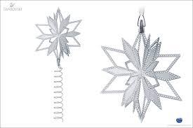 christmas tree toppers star christmas lights decoration