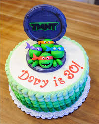 tmnt cake topper tmnt cake gray barn baking