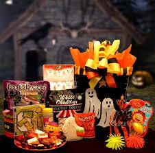 halloween gift baskets halloween gift baskets for children
