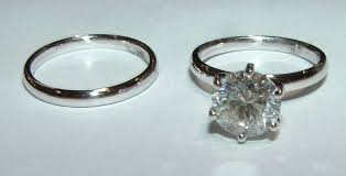2 carat solitaire engagement rings 2 carat ring image wedding rings ideas