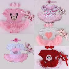 headband baby murah murah 2015 bayi perempuan bayi 3 pcs set pakaian tutu dress baju