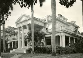 what 5 historic landmarks were demolished in palm beach county