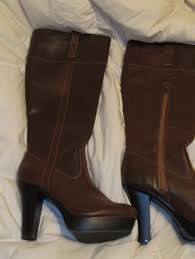 womens boots at kohls free boots knee high heel size 7 kohls shoes listia
