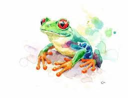 1000 ideas about tree frog tattoos on frog tattoos