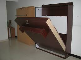 Wall Mounted Folding Bed Wall Beds India Products