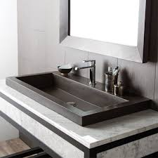 1930s Kitchen Sink Bathroom Sink Large Bathroom Sinks Trough Sink Bathroom Vanity