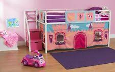 Bunk Bed Tents And Curtains Loft Bed Curtain At Home Ebay