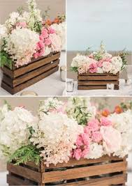 pegboard flower box centerpiece flower box centerpiece flower