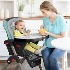 Graco High Chair 4 In 1 Graco Groove Duodiner Lx 3 In 1 Highchair Jcpenney