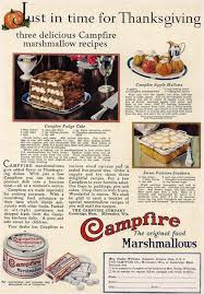 dying for chocolate cfire fudge cake vintage thanksgiving ad