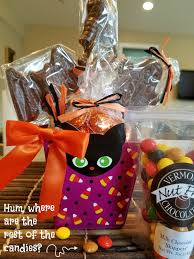 non food gift baskets food allergy candy and non extravaganza