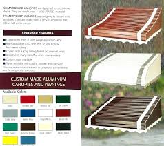 Awnings Lowes Patio Canopies And Awnings Patio Lounger Clearance Patio Awnings