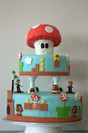mario cakes the tasty tasty mario world cake