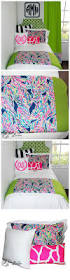 53 best lilly pulitzer images on pinterest preppy outfits lilly dorm room bedding preppy lilly bedding and decor decorate a dorm room