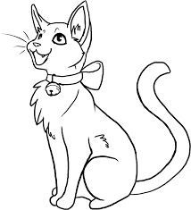 stunning warrior cat coloring pages alphabrainsz net