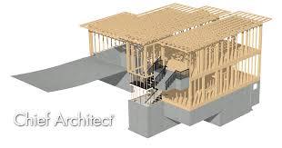100 home designer pro by chief architect home designer