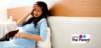 light headed during pregnancy feeling faint and dizzy during pregnancy causes prevention