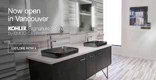 kitchen furniture vancouver kohler canada kitchen and bath fixtures and faucets