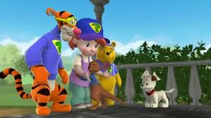 friends tigger u0026 pooh season 1 episode 2 love roo