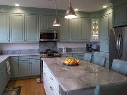 Coastal Cottage Kitchens - kitchens gail hallock architect
