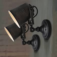 Adjustable Wall Lights Vintage Adjustable Led Light Swing Arm Wall Lights Nordic Wall