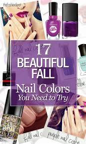 394 best fall nails inspiration images on pinterest enamels