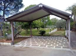 tettoia in ferro tetto tettoie in ferro per auto tetto ng2 pergole e da giardino