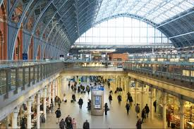 more high end retailers open at st pancras international retail
