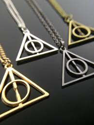 harry potter necklace images Deathly hallows necklace harry potter necklace always necklace jpg