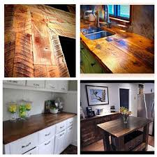 Kijiji Kitchener Waterloo Furniture Solid Reclaimed Wood Kitchen Bar Island Or Bathroom Countertops