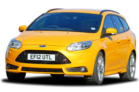ford focus carbuyer ford focus st estate 2012 2014 review carbuyer