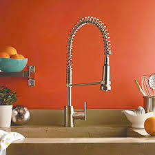 Gooseneck Kitchen Faucet With Pull Out Spray by Various Kinds Of Pull Out Faucet Construction Building Materials