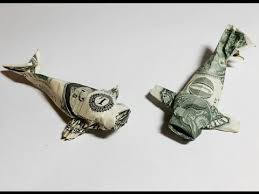 Origami Koi Fish Dollar Bill - dollar bill origami koi dollar fish preview money origami