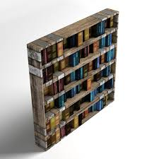 Bookcase With Books Revit Bookcase With Books Azontreasures Com