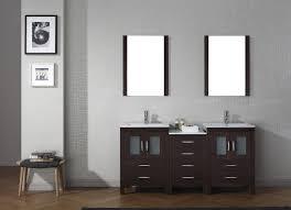 bathroom cabinets espresso bathroom cabinet artistic color decor
