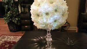 updated diy dollar tree wedding centerpieces that lights up