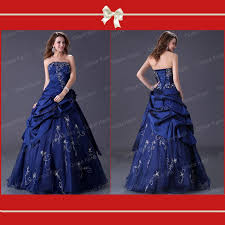 wedding dress malaysia bridal dinner gown blue strapl end 5 1 2018 12 00 am