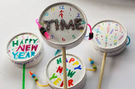 new year s noisemakers worth pinning new year s craft
