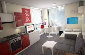 livingroom liverpool a student room with the combination of all bedroom living room and