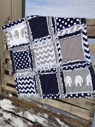 Blue And Green Crib Bedding Sets 129 Best Elephant Crib Bedding Sets Images On Pinterest Blue