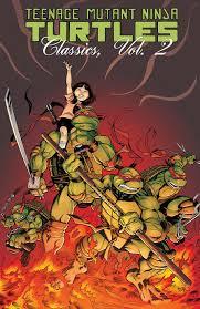 future collide u0027teenage mutant ninja turtles