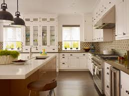 is it ok to mix stainless and white appliances how to mix metal finishes in the kitchen