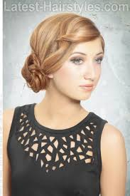 hair up styles 2015 basic hair up styles thesalonbloggers