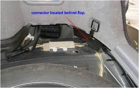 trailer wiring harness adaptor subaru legacy forums