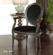 Black Velvet Accent Chair 37 Best Accent Chairs Images On Pinterest Accent Chairs Living