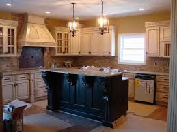 White Kitchen Cabinets Picmia - Antique white cabinets kitchen